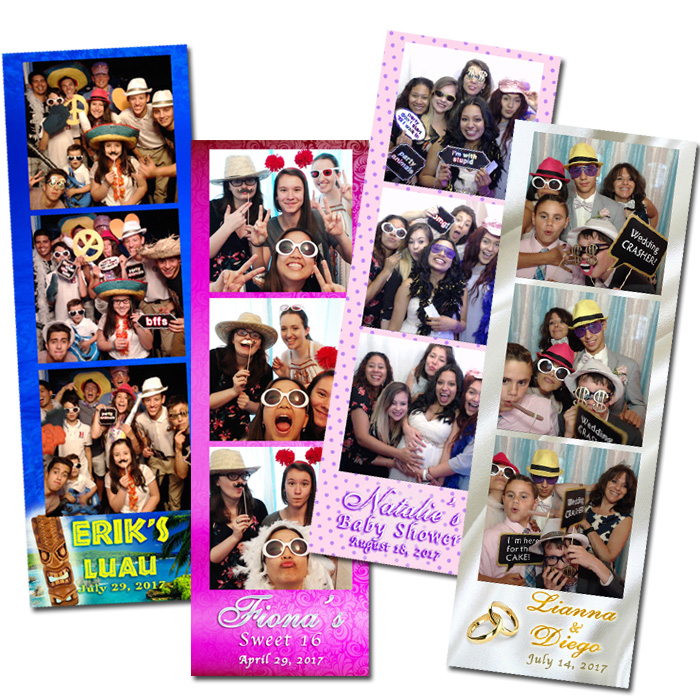 Photobooths are Fun – Photo Booth Rental